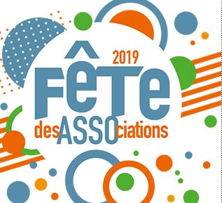 Fete des associations 2019